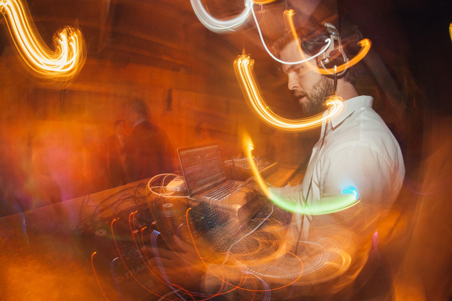 Wedding Voice DJ - Hochzeits DJ Mario Di Pietro