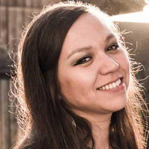 Hochzeitssängerin Jasmin von Wedding Voice Schweiz