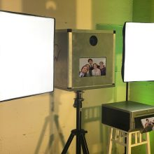 Animation de mariage: Photo Booth Suisse de Wedding Voice