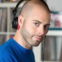 Hochzeitsunterhaltung Hochzeits DJ Sandro Wedding Voice Schweiz