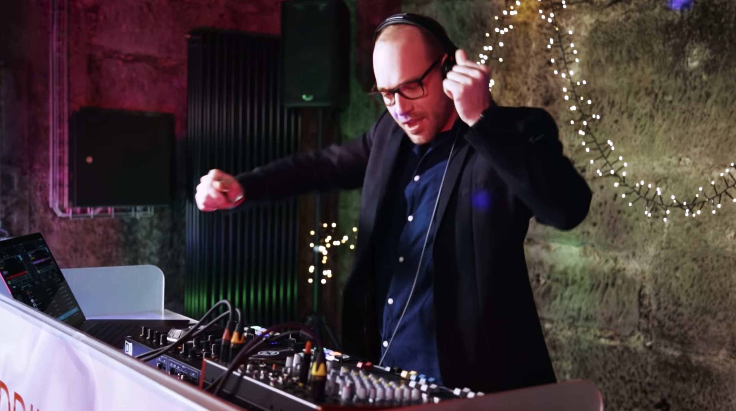 DJ Promotion mit Wedding Voice