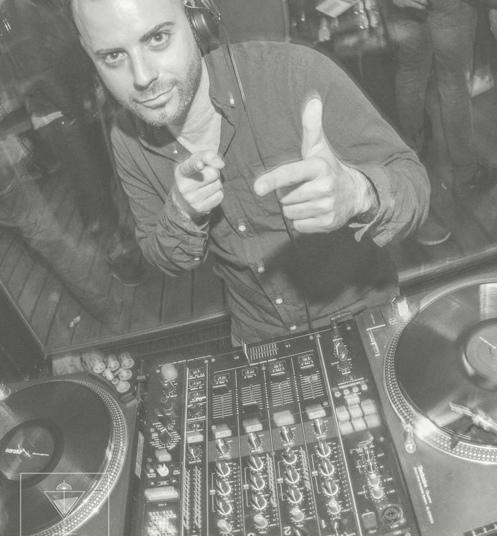 Wedding DJ - Sandro DJ für Hochzeit