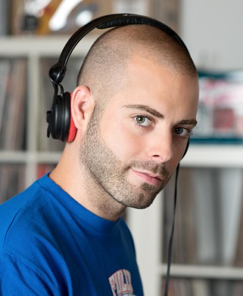 Musique de mariage DJ Sandro