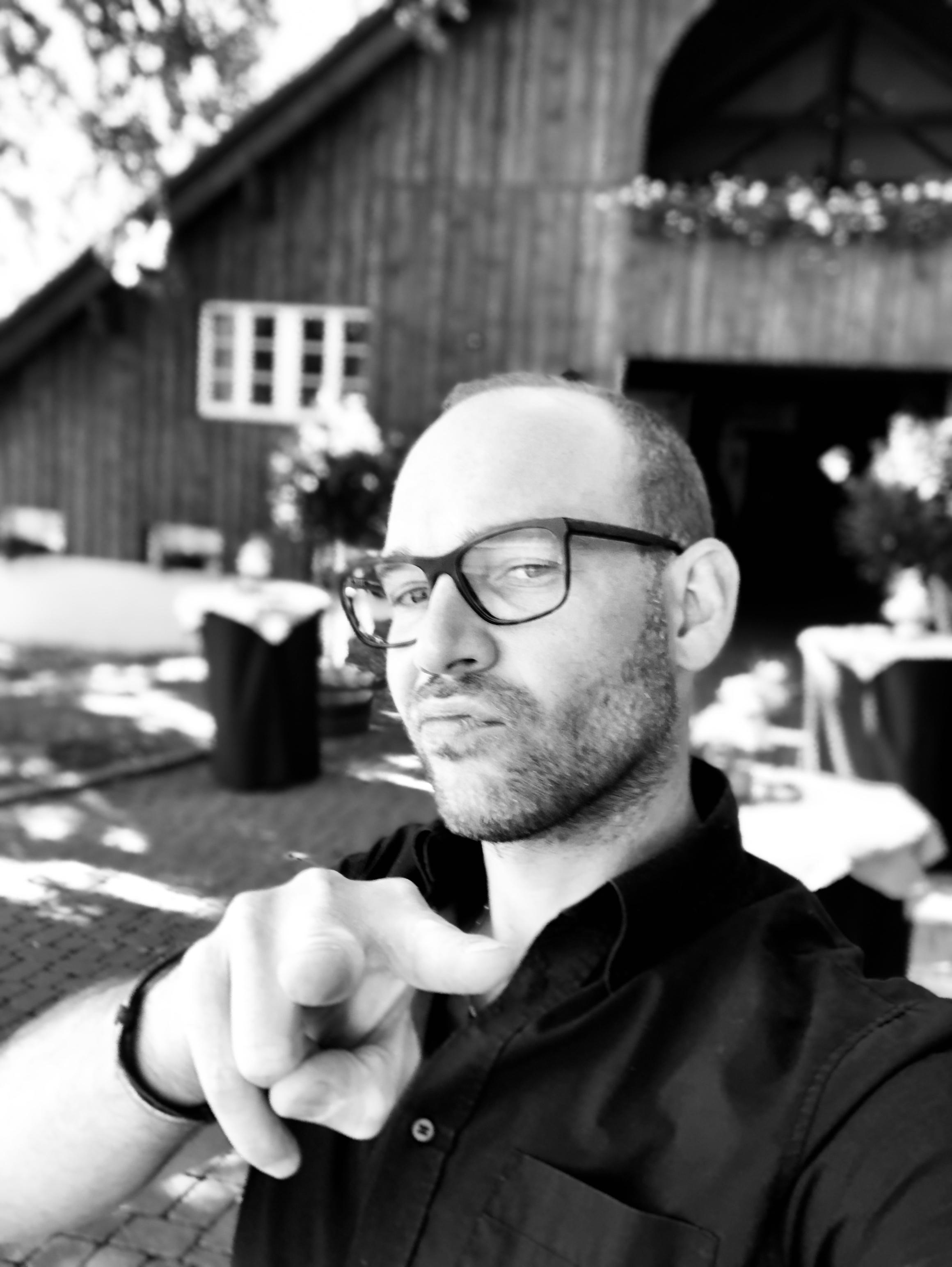 DJ aus der Schweiz - DJ Luk