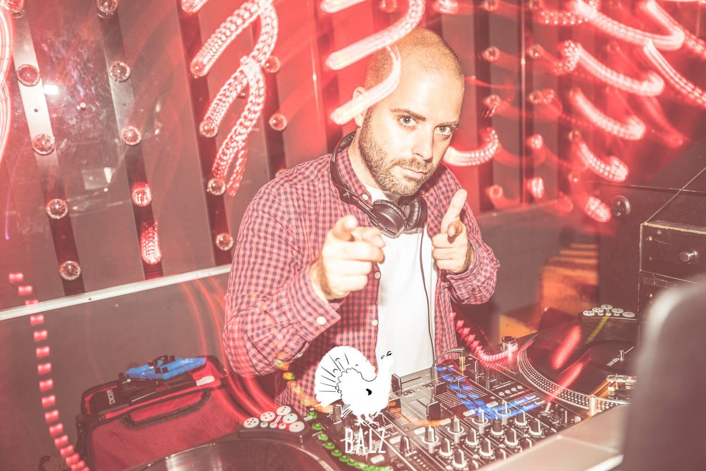 DJ Sandro Wedding Voice bern DJ de mariage