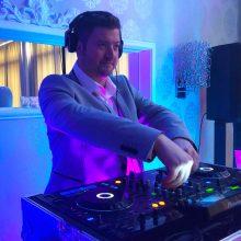 DJ Benz HochzeitsDJ Schweiz DJ Suche