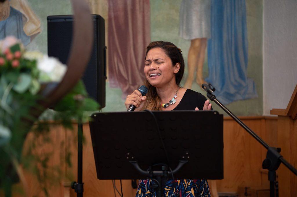 Natalie Grant Hochzeitssangerin Kirche Freitrauungen Standesamt