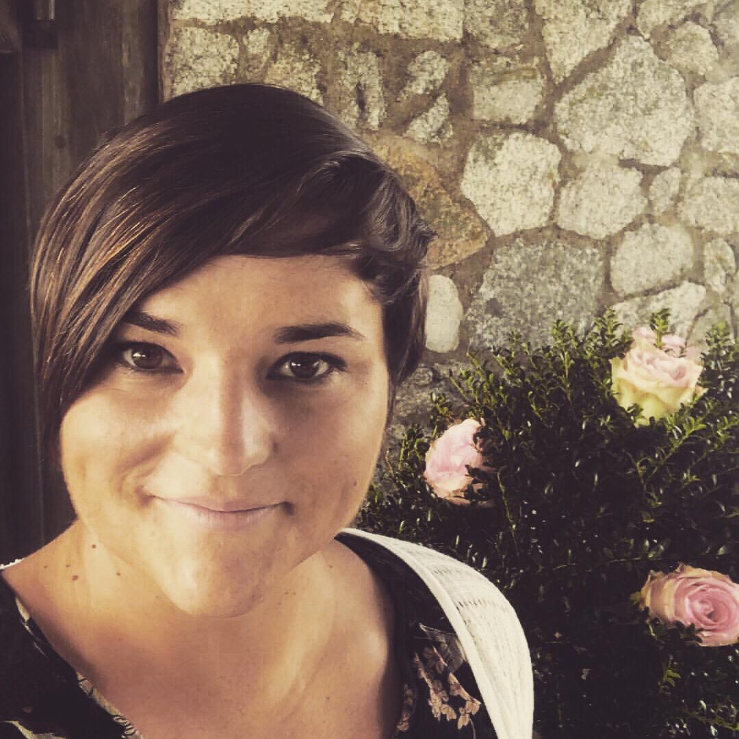 Hochzeitssängerin Schweiz Wedding Voice Laura