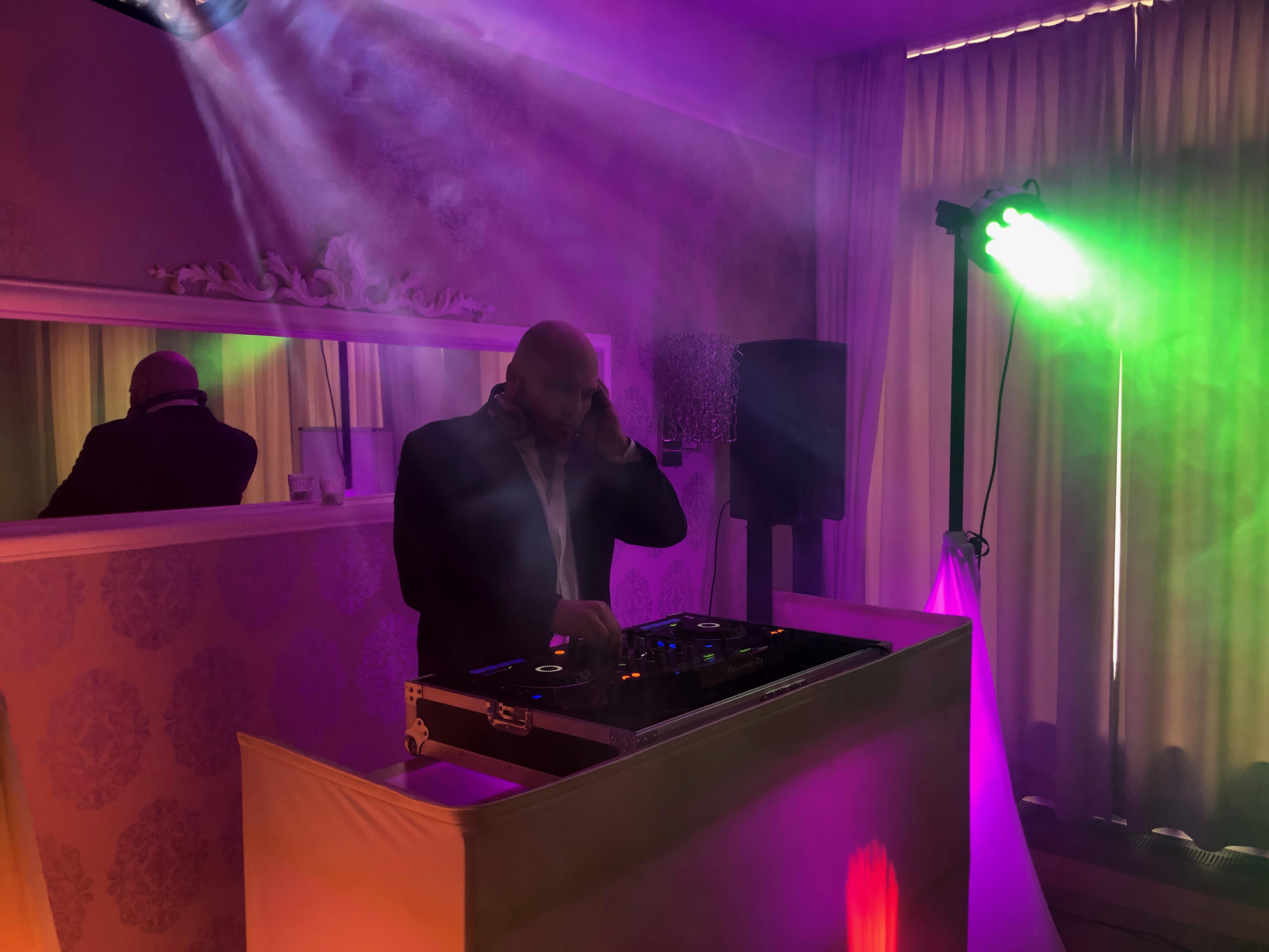 Hochzeits DJ Ce Wedding Voice Hochzeitsdj Schweiz