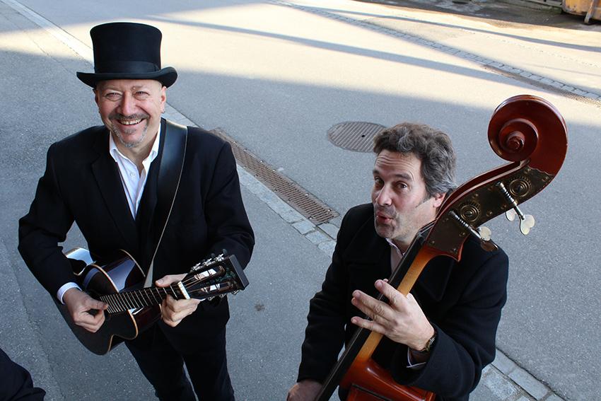 Hochzeit Musik Band Duo