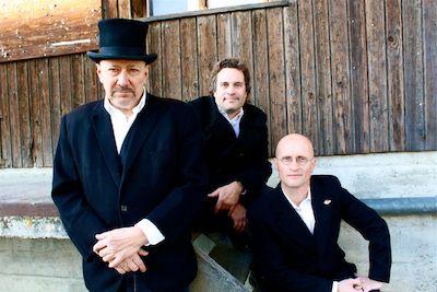 Hochzeitsmusiker Trio Pink, Mike & Herbie