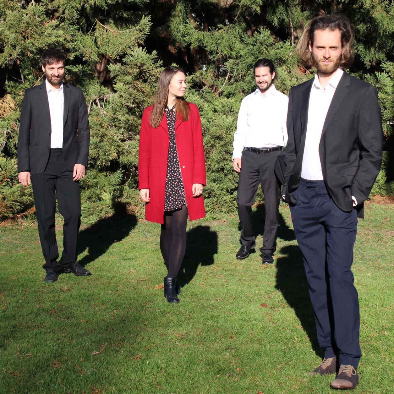Orchester für Hochzeit Schweiz